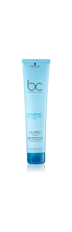Schwarzkopf Professional BC Bonacure Moisture Kick маска для волосся 5 в 1
