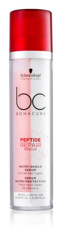 Schwarzkopf Professional BC Bonacure Repair Rescue termo zaščitni serum