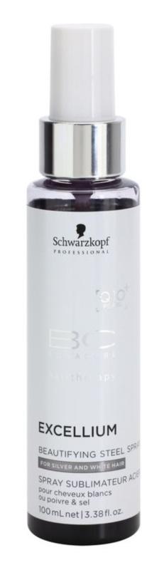 Schwarzkopf Professional BC Bonacure Excellium Beautifying náhrada