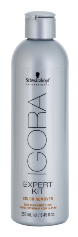 Schwarzkopf Professional IGORA Expert Kit Middel om Kleurvlekken te Verwijderen na het Haarkleuren