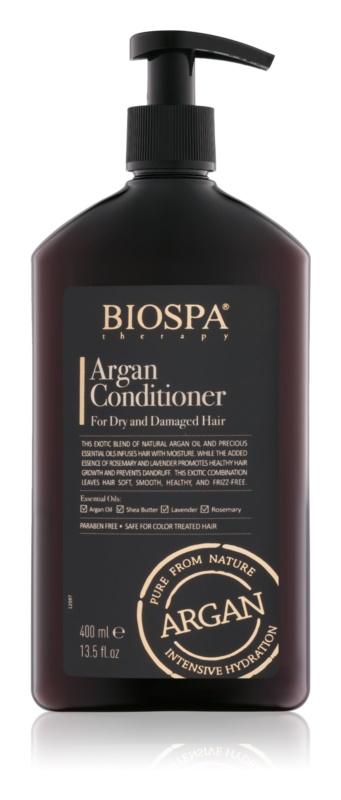 Sea of Spa Bio Spa obnovitveni balzam z arganovim oljem