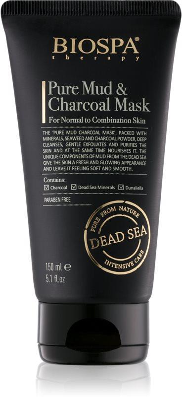 Sea of Spa Bio Spa bahenná maska