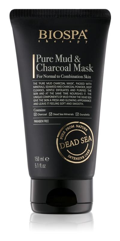 Sea of Spa Bio Spa maska iz blata