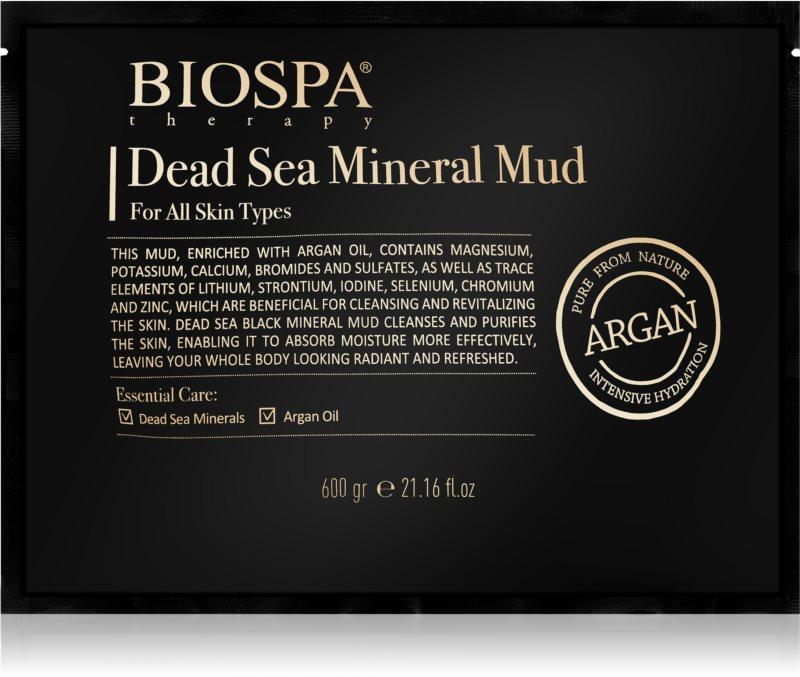 Sea of Spa Bio Spa bahno s minerálmi z Mŕtveho mora a arganovým olejom