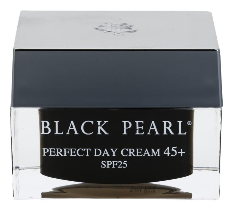 Sea of Spa Black Pearl denný hydratačný krém 45+