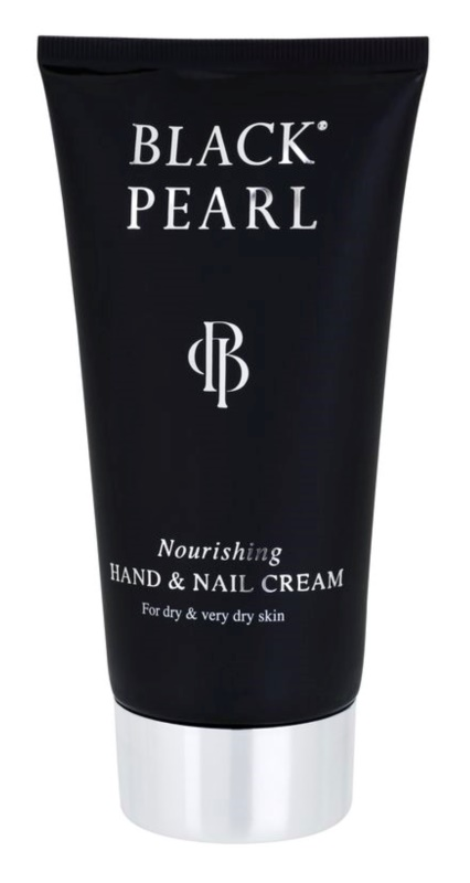 Sea of Spa Black Pearl Nutritive Cream for Hands and Nails