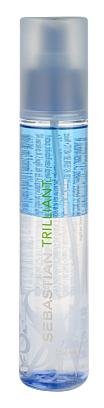 Sebastian Professional Flaunt Spray For Hair Stressed By Heat