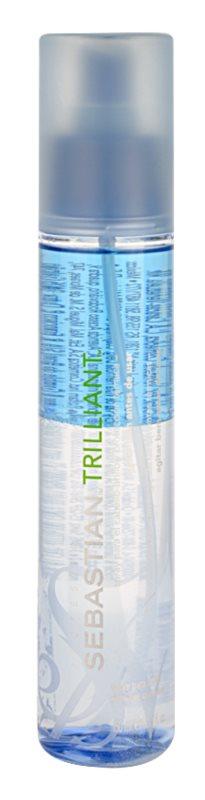 Sebastian Professional Flaunt спрей   для волосся пошкодженого високими температурами