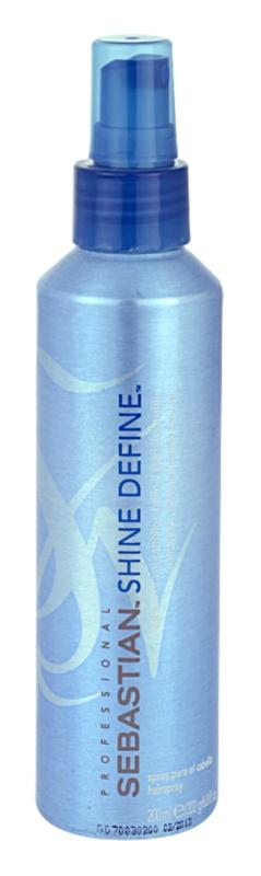 Sebastian Professional Flaunt Spray  voor Alle Haartypen