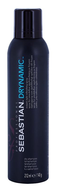 Sebastian Professional Form сух шампоан  за всички видове коса