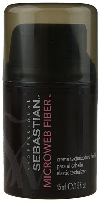 Sebastian Professional Form crema modeladora para dar definición y mantener la forma