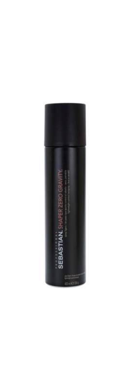 Sebastian Professional Form spray de cabelo  para definir e formar