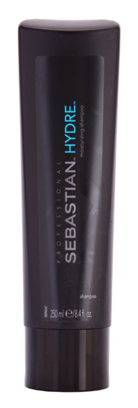 Sebastian Professional Hydre Shampoo for Dry and Damaged Hair