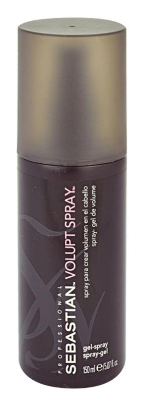 Sebastian Professional Styling Spray with Volume Effect