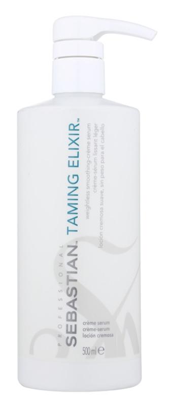 Sebastian Professional Taming Elixir uhladzujúce a hydratačné sérum na vlasy