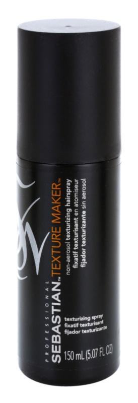 Sebastian Professional Texture Maker Spray for a Matte Look
