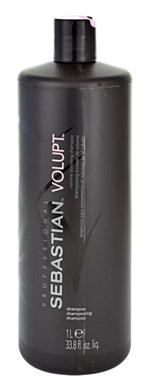 Sebastian Professional Volupt shampoo volumizzante
