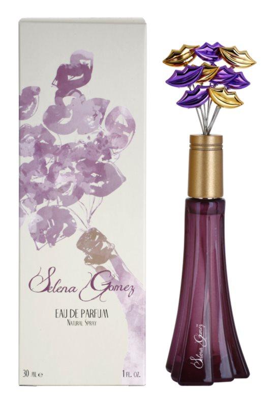 Selena Gomez Selena Gomez eau de parfum nőknek 30 ml