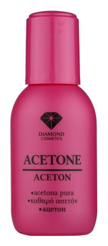 Semilac Paris Liquids čistý aceton k odstranění gelových laků