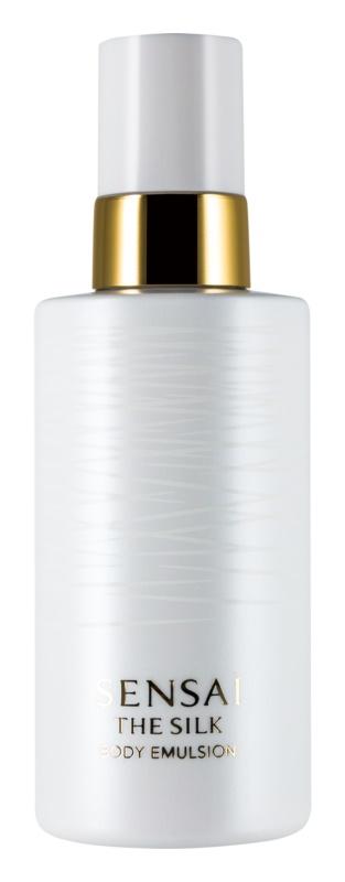 Sensai The Silk mleczko do ciała dla kobiet 200 ml