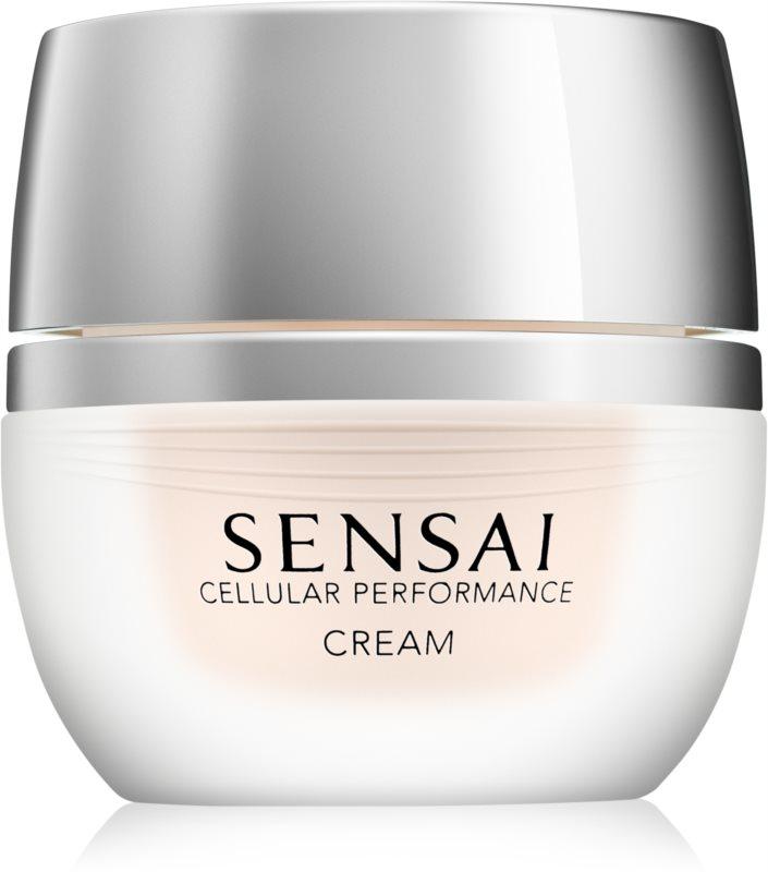 Sensai Cellular Performance Standard crema antiarrugas