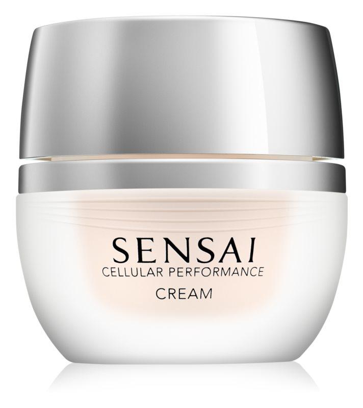 Sensai Cellular Performance Standard крем против бръчки