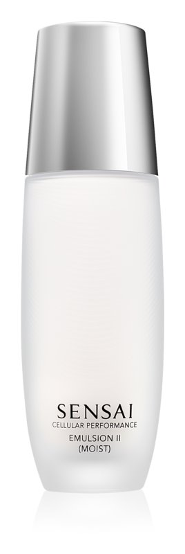 Sensai Cellular Performance Standard Anti - Age Emulsion For Normal To Dry Skin