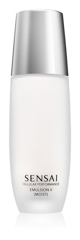 Sensai Cellular Performance Standard emulsão antirrugas para pele normal a seca