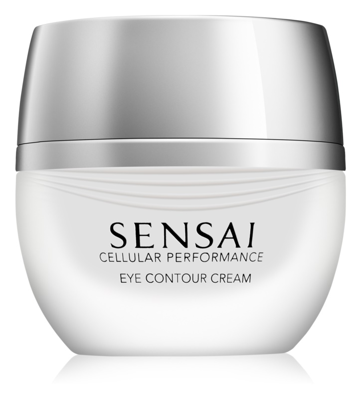 Sensai Cellular Performance Standard protivráskový oční krém
