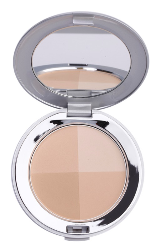 Sensai Cellular Performance Foundations pudra compacta multicolor