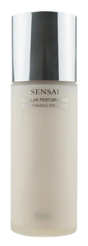 Sensai Cellular Performance Standard zpevňující tělová emulze