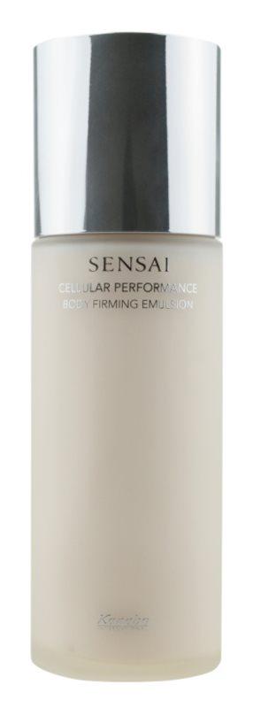 Sensai Cellular Performance Standard стягаща емулсия за тяло