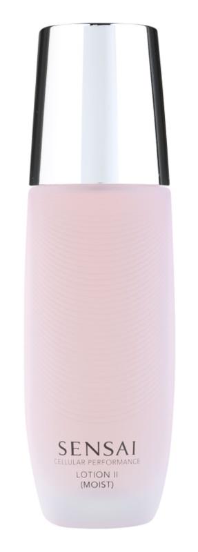 Sensai Cellular Performance Standard hydratační tonikum pro normální až suchou pleť