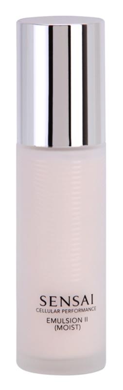 Sensai Cellular Performance Standard émulsion pour peaux normales et sèches