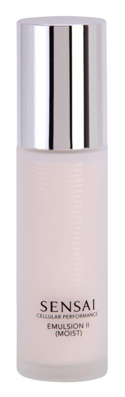 Sensai Cellular Performance Standard emulze pro normální a suchou pleť