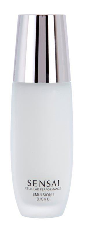 Sensai Cellular Performance Standard emulsión antiarrugas para pieles normales y mixtas