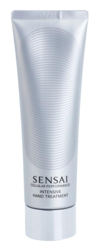 Sensai Cellular Performance Standard інтенсивний зволожуючий крем для рук
