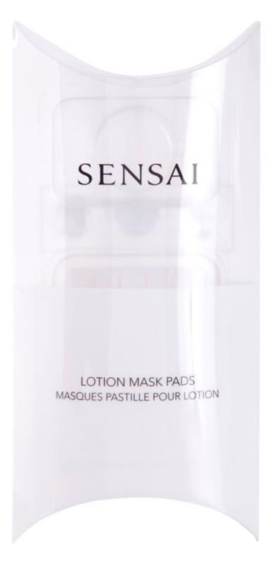 Sensai Cellular Performance Standard Tuch zur Maskenvorbereitung