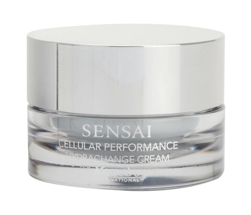 Sensai Cellular Performance Hydrating hydratisierende Gel-Creme für das Gesicht