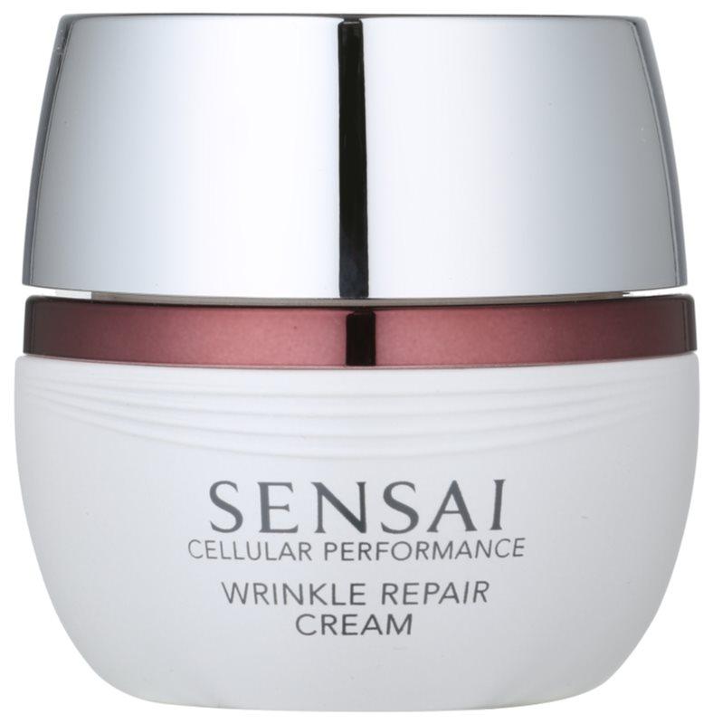 Sensai Cellular Performance Wrinkle Repair Gezichtscrème  tegen Rimpels