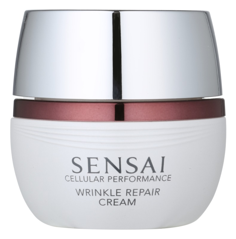 Sensai Cellular Performance Wrinkle Repair krema za lice protiv bora