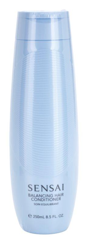 Sensai Hair Care kondicionér s hydratačním účinkem