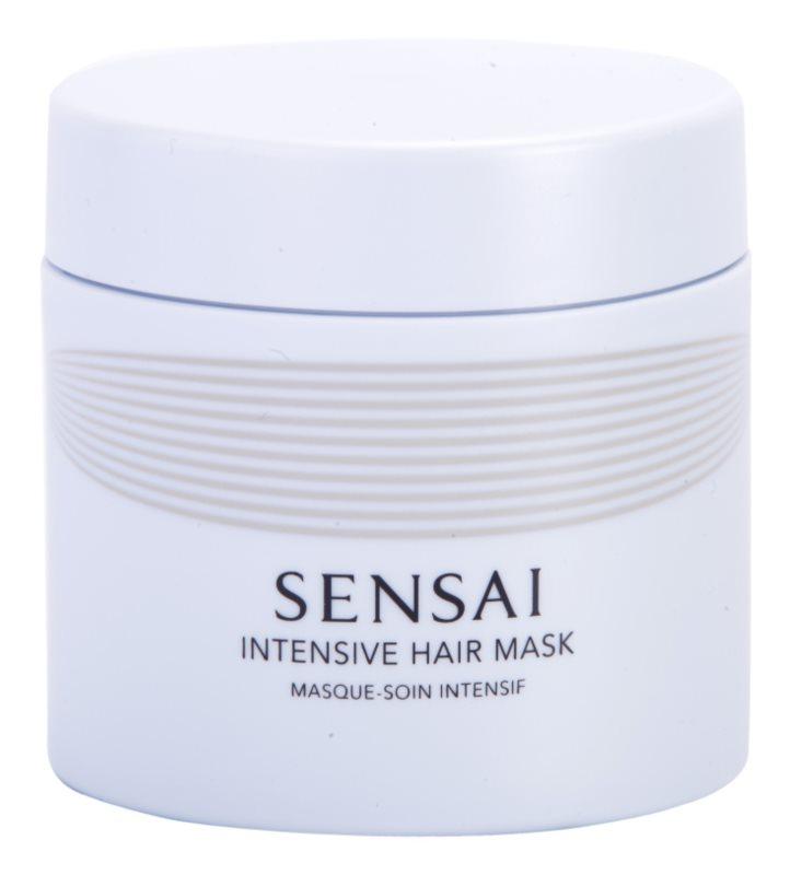 Sensai Hair Care intensive Maske für das Haar
