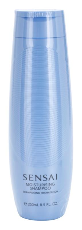 Sensai Hair Care Shampoo mit feuchtigkeitsspendender Wirkung
