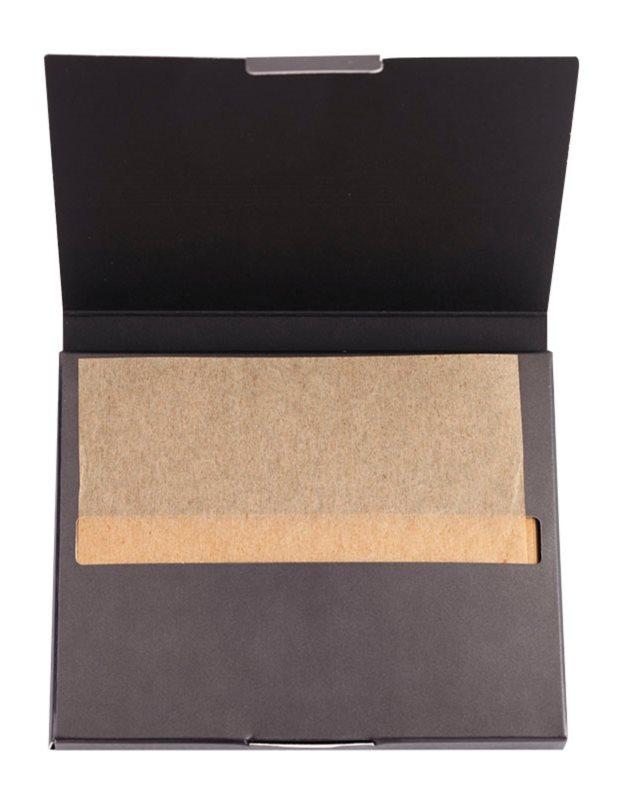 Sensai Make-up Tools papírky na zmatnění