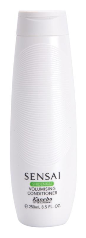 Sensai Shidenkai Conditioner with Volume Effect