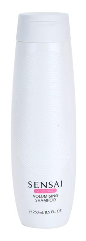 Sensai Shidenkai šampon za ekstra volumen