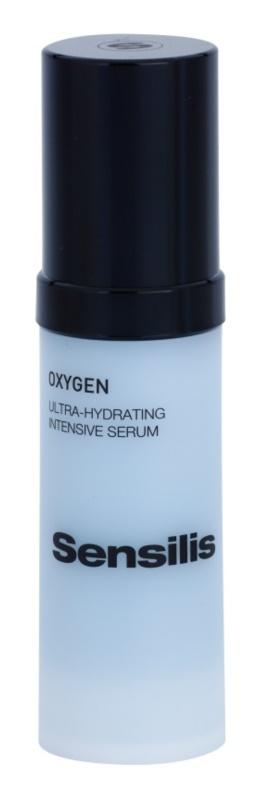 Sensilis Oxygen intenzivní sérum s hydratačním účinkem