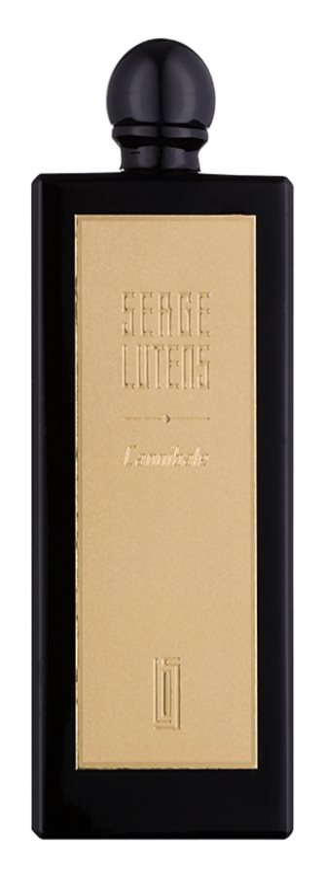 Serge Lutens Cannibale Eau de Parfum unissexo 50 ml