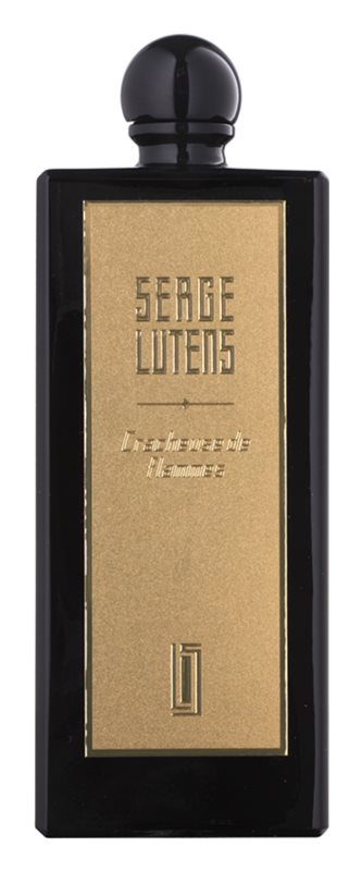 Serge Lutens Cracheuse de Flammes woda perfumowana unisex 50 ml